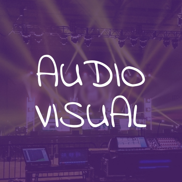 Catagory Icons_Audio_Visual