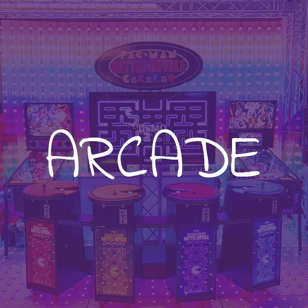 Catagory Icon_Arcade
