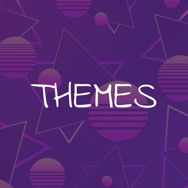 Catagory Icon_THEMES